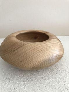 Diverse Holzschüsseln von Woodkraft Vase, Home Decor, Turning, Apple, Decorating, Handmade, Decoration Home, Room Decor, Vases