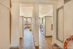 un due tre ilaria: HOUSE TOUR⎬CITÉ RADIEUSE, MID-CENTURY DESIGN IN MARSEILLE