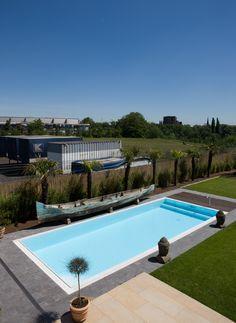 schwimmbad in Jena