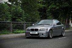 BMW M3 CSL!