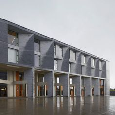 Eight works of architecture that give you a tour of contemporary Ireland
