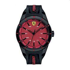 Zegarek Ferrari F1 REDREV 44M   FERRARI WATCH   Fbutik   Scuderia Ferrari Collection