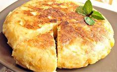 Tortillas de pommes de terre