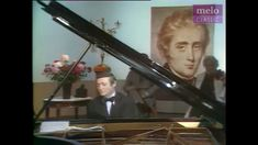 Cziffra plays Liszt - Liebestraum No. Classical Music, Plays, Make It Yourself, Youtube, Poetry, Games