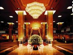 japan luxury hotels