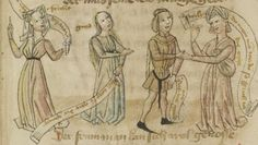 Sammelhandschrift  - Thomasin <Circlaere> (1186 - 1216)  Boner, Ulrich (1280 - 1350)  Heinrich <der Teichner> (1310 - 1377)  Freidank ( - 1233)  Nordbayern (Raum Eichstätt?)Erscheinungsdatumum 1445 (I) / um 1460 (II) / um 1450 (III) Mscr.Dresd.M.67  Folio 24r