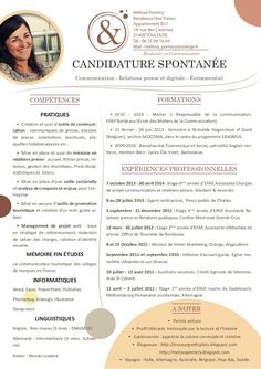 cv design resume design creative resume curriculum resume ideas economics cover letters job resume template resume templates - Marissa Mayer Resume