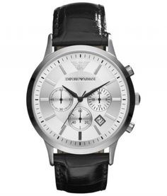 7c71521ad74 AR2432 Definitely fits the category of watches that my dad would like. This  would make