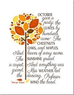 OCTOBERGAVEAPARTY ALDERBERRYHILL FREEPRINTABLE Thumb October Free Printable