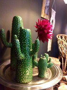 dancing cactus :) vase by serax