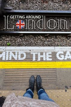 Getting Around in London: London is separated into many different districts and…