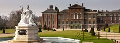 Explore Kensington Palace, a historic royal abode. Find information on tickets, events, opening times