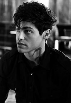 The beautiful human that is Alexander Lightwood. | Shadowhunters: The Mortal Instruments