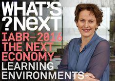 IABR Learning Environments 2016