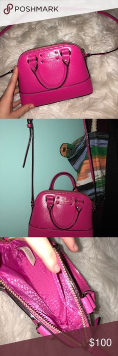 Kate spade purse Brand new without tags Make offers Perfect condition Never used Got as a gift Not my style kate spade Bags