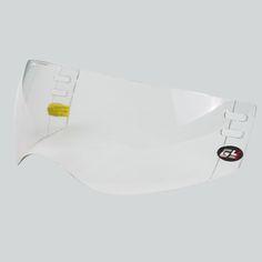 Anti fog visor GY V600 Visor ice hockey helmet