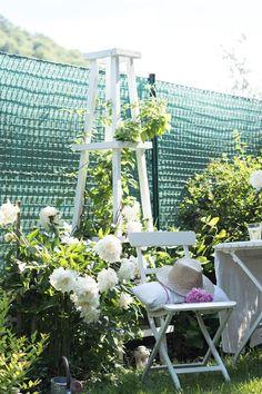 Prairie Charm French Farmhouse, Charmed, Table Decorations, Garden, Blog, Home Decor, Homemade Home Decor, Garten, Blogging