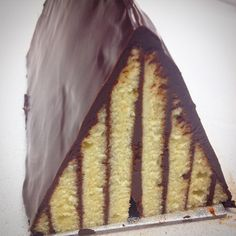 Le Cordon Bleu - Intermediate Patisserie -  Dobos Torte