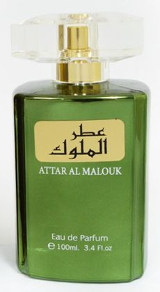 Attar Al Malouk Lattafa Perfumes for women and men