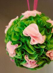 DIY Ornament #lillyholiday