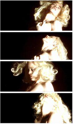 Patricia Arquette en 'Carretera perdida' ('Lost Highway', 1997)