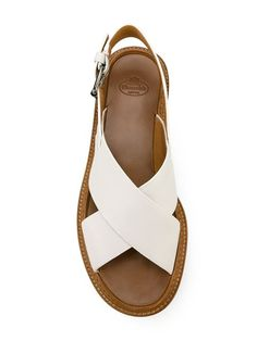 Shop Church's sling back sandals in Papini from the world's best independent boutiques at farfetch.com. Shop 400 boutiques at one address.