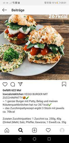Zucchini, Burger, Bruschetta, Ethnic Recipes, Food, Pepper, Cooking, Essen, Meals
