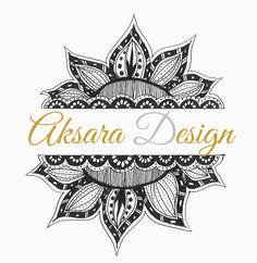 mandala, drawing, design, artpen
