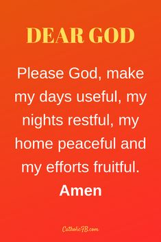 Powerful Prayer to Receive God's Peace During Periods of Anxiety and Fear Prayer Verses, Faith Prayer, Prayer Quotes, My Prayer, Faith Quotes, Spiritual Quotes, Bible Quotes, Positive Quotes, Bible Verses