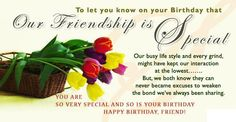 Pin by shauna riley on birthday quotes pinterest awesome 50 birthday wishes m4hsunfo