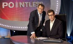 Pointless star Richard Osman on the show that made him a TV heart-throb