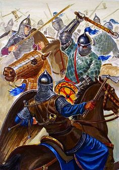 The Battle of Sirmium or Battle of Zemun Hungarian zimonyi csata was fought on July 8 1167 between the Byzantine Empire also known as Eastern Roman Empir Ancient Egyptian Art, Ancient History, European History, Ancient Aliens, Ancient Greece, American History, Medieval Armor, Medieval Fantasy, Military Art