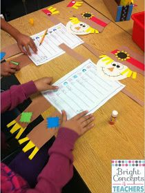 Bright Concepts 4 Teachers: Lesson Plans and Teaching Strategies: Oh Friday, How I Love Thee...