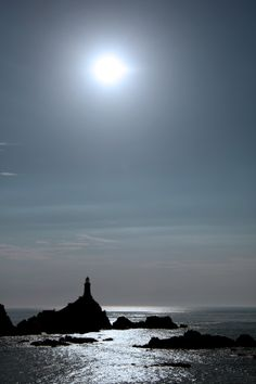 Corbiere Lighthouse by Gail Johnson on 500px