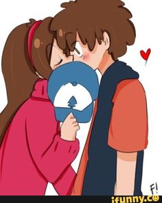 pinecest, dipperpines, mabelpines, mabelxdipper