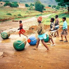Project H Design Fundraiser- Sponsor a Hippo Roller! Thinking Day, Design Thinking, Long Walk To Water, Appropriate Technology, Design Social, H Design, Smart Design, Water Collection, Socialism
