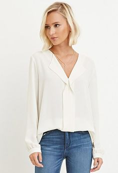 Tops - Blouses & Shirts | WOMEN | Forever 21