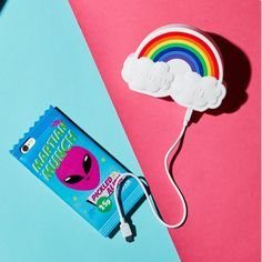 rainbow-charger