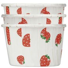 Strawberry Treat Cups!