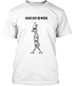 Discover Emt/Paramedic Hard Day At The Office T-Shirt, a custom product made just for you by Teespring. Hard Days, Day Work, Just For You, Tees, Mens Tops, T Shirt, Design, Halcyon Days, Supreme T Shirt