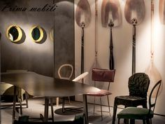 Итальянский обеденный стол Vilnius Baxter купить в Москве в Prima mobili