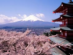 Kyoto city used to be the capital of Japan for over millions of years. Kyoto is a beautiful city in the heart of Japan that has one mayor Go To Japan, Visit Japan, Visit Tokyo, Oh The Places You'll Go, Places To Travel, Places To Visit, Travel Destinations, Travel Deals, Japan Wallpaper