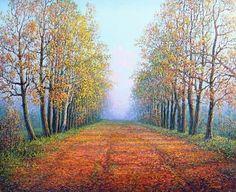Sergey Panin art