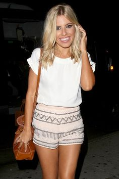 youfounderin: Style Files - Mollie King