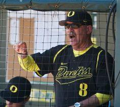 Oregon Ducks baseball program seeks frequent trips to College World Series fb5f68fb44a5