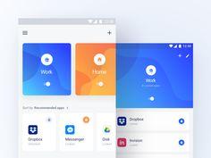 Android Lock App by Martin Strba
