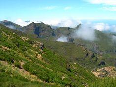 Mieszkam na Podlasiu i zawsze wydawało mi się, że nie mogłabym zakochać się w żadnym innym miejscu na ziemi. Aż do teraz. Kawałek serducha zostawiłam na Maderze…