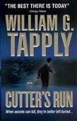 Cutter's Run by Bill Tapply