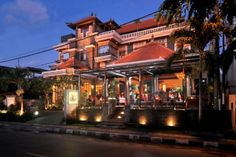 Lowongan Kerja The Vira Bali Hotel Kuta