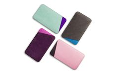 WOOL_Phone Sleeve on Behance